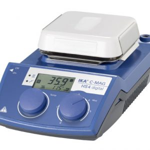 Máy khuấy từ gia nhiệt IKA C-MAG HS 4 digital IKAMAG®