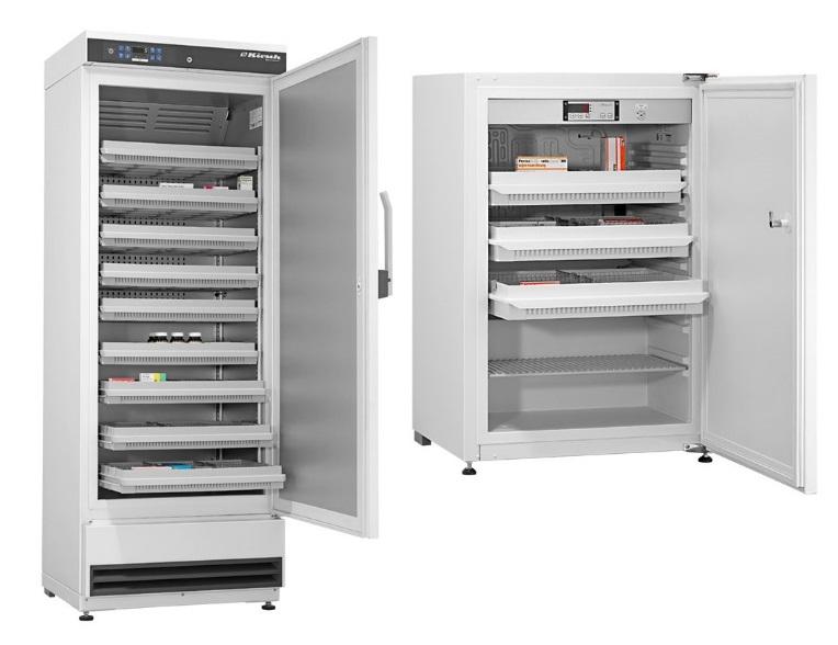 Tủ lạnh bảo quản chuyên dụng KIRSCH dòng MED