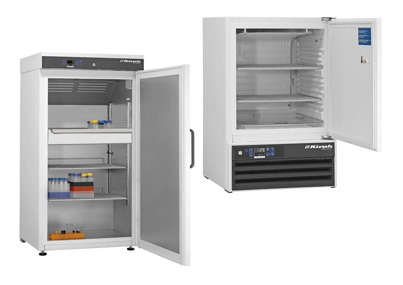 Tủ lạnh bảo quản mẫu KIRSCH dòng ESSENTIAL