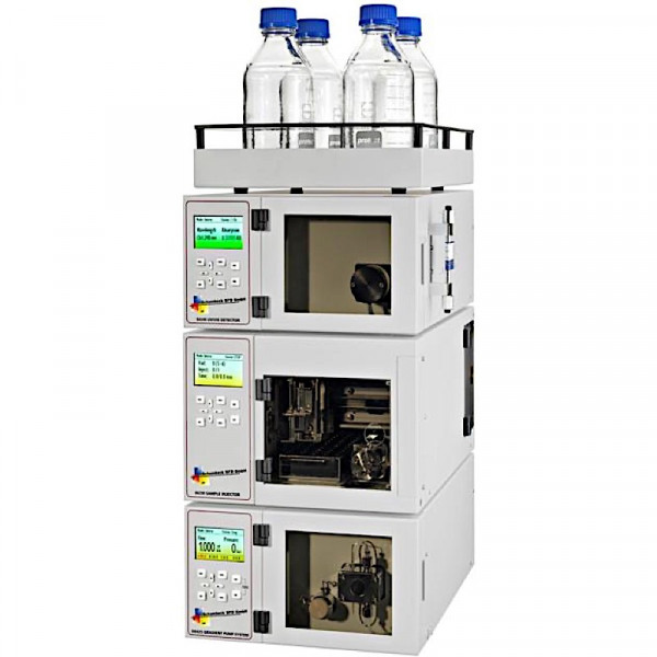 Hệ Thống HPLC Schambeck SFD