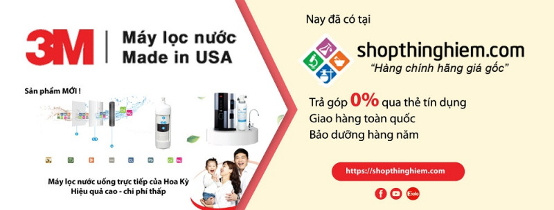 shop thi nghiem 3M